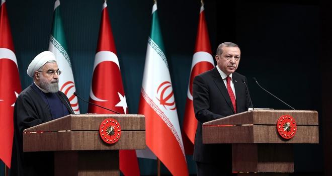 İran Cumhurbaşkanı Ruhani Türkiyeye gelecek