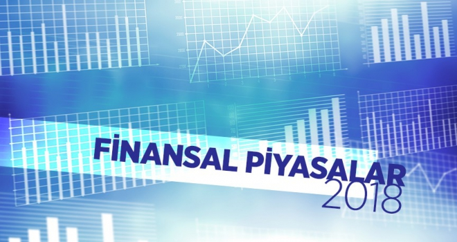 Finansal piyasalarda 2018 böyle geçti