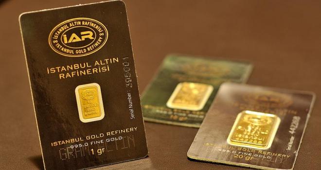 Gram altın, güne yükselişle başladı
