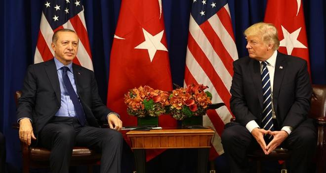 ABDnin Suriyeden çekilme kararı, ErdoğanTrump görüşmesinde alındı