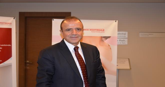 Türkiyede 100 binden fazla kadın meme kanseri
