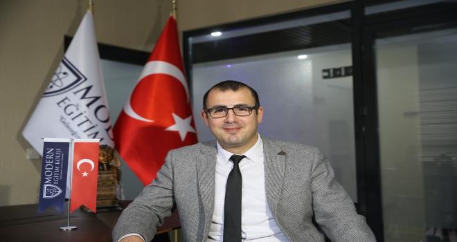 Türk koleji, bilim olimpiyatlarında 12 madalya kazandı