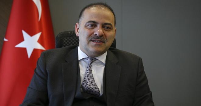 Türk Telekomun Yönetim Kurulu Başkanı Dr. Sayan oldu
