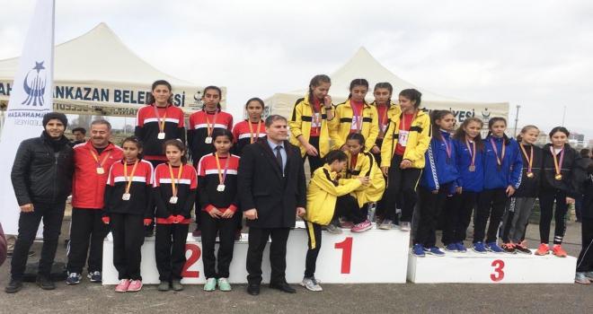 Krosta Yozgat'ı Ertuğrul Gazi Ortaokulu temsil edecek