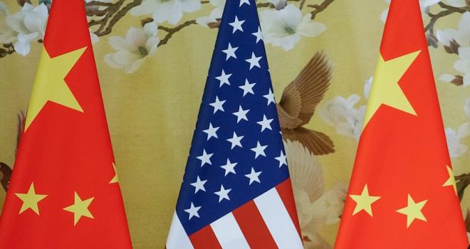 Çin Dışişleri Bakanlığı: ABD ile ilişkileri daha ileri götürmeye hazırız