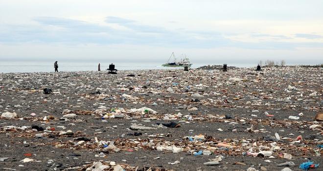 Çevreyi kirletenlere 2019da verilecek cezalar belli oldu