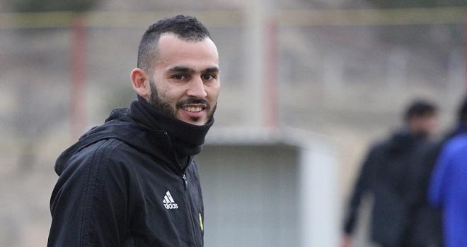Boutaib için teklif aldık, transfer görüşmeleri devam ediyor