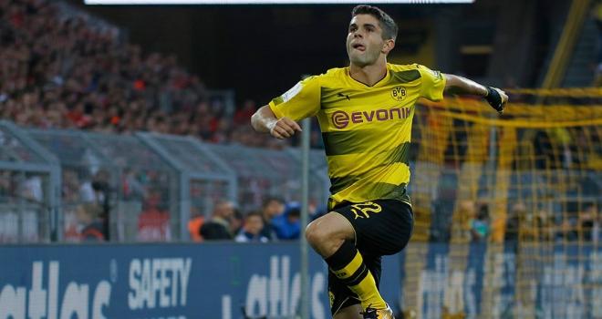 Chelsea, Borussia Dortmundun genç yıldızını transfer etti
