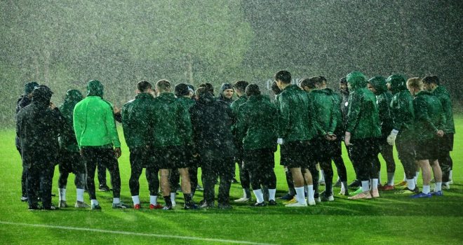 Galatasaray Rodriguesi KAPa bildirdi