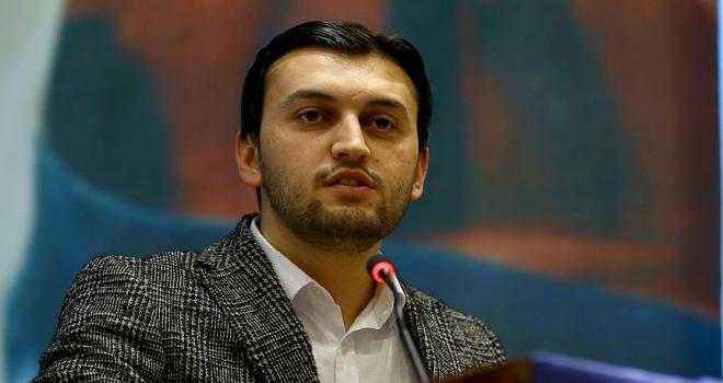 Masa tenisinde yeni başkan Fatih Karaca