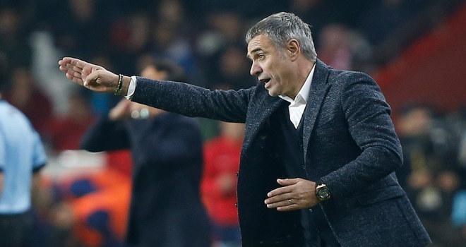 Ersun Yanal: Fenerbahçenin kaderinde önümüzdeki sezon şampiyon olmak var