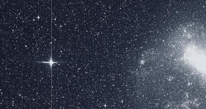 NASAnın TESS uydusu yeni bir öte gezegen keşfetti