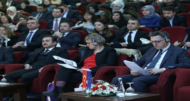 Ulusal Kırsal Ağ Bilgilendirme Toplantısı