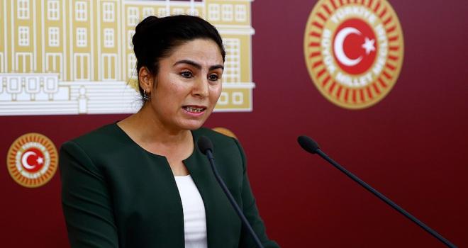 HDPli Sürücü hakkında zorla getirilme kararı