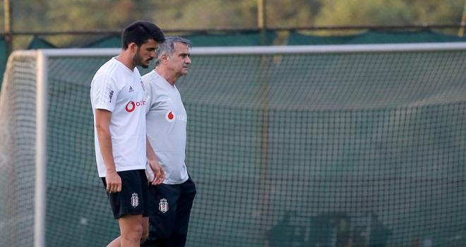 Beşiktaşta Fatih Aksoy Sivasspora kiralandı