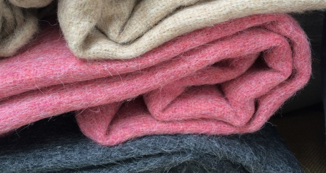 Çinden battaniye ithalatına önlem