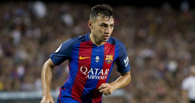 Sevilla, Munirin transferi için Barcelona ile anlaştı