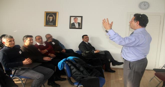 Çankaya Belediyesinden Babalık Destek Eğitimi