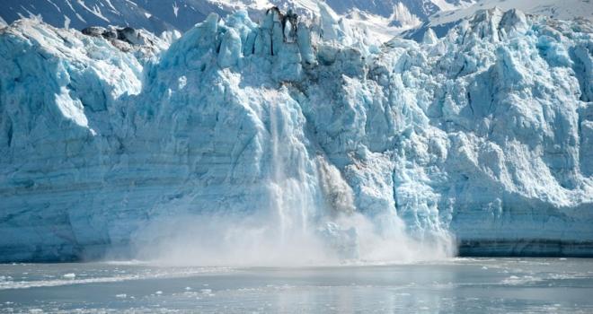 Antarktikada buzul kaybında korkutan artış