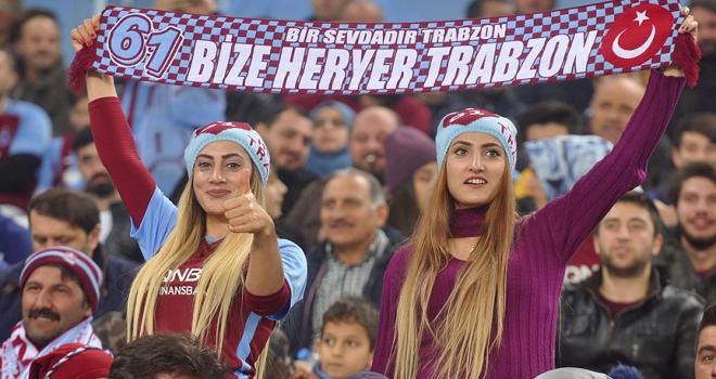 Trabzonsporda ikinci devre kombine satışları başlıyor