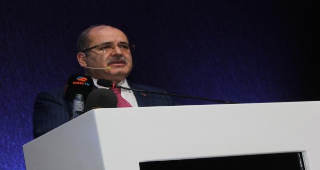 Makroekonomik göstergeler Türkiyenin iyi yolda olduğunu gösteriyor