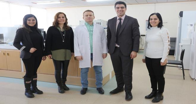 CÜde genetik kalpdamar hastaları için ilaç çalışması