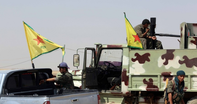 Washington Post Beyrut Büro Şefi Sly: YPGnin PKKnın uzantısı olduğu açık