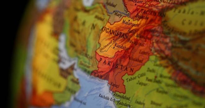 TalibanABD görüşmesi Pakistanda yapılacak