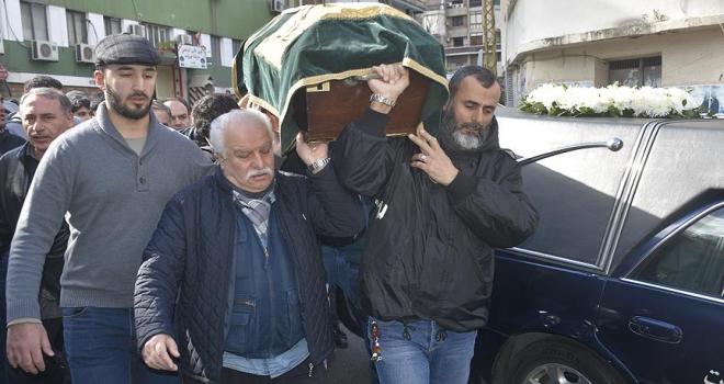 Osmanlı hanedanı sürgününün son tanığı toprağa verildi