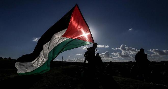 Hamas: ABDnin Filistine yardımları durdurma kararı ucuz bir siyasi şantaj