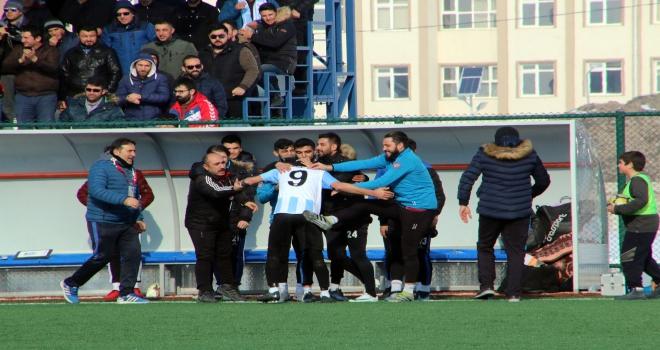 Futbol: Spor Toto BAL