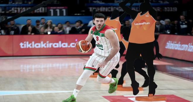 Tahincioğlu AllStar 2019