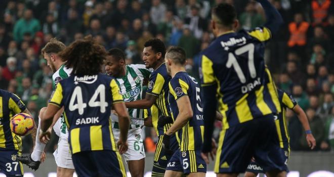Fenerbahçe Türkiye Kupasında tur peşinde