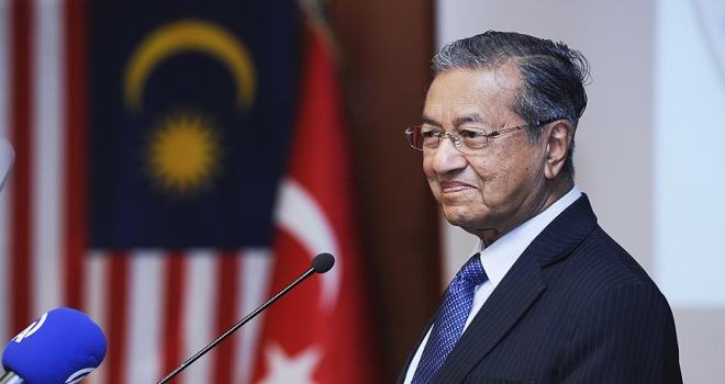 Malezya Başbakanı Mahathirden İsraile sahtekar tepkisi