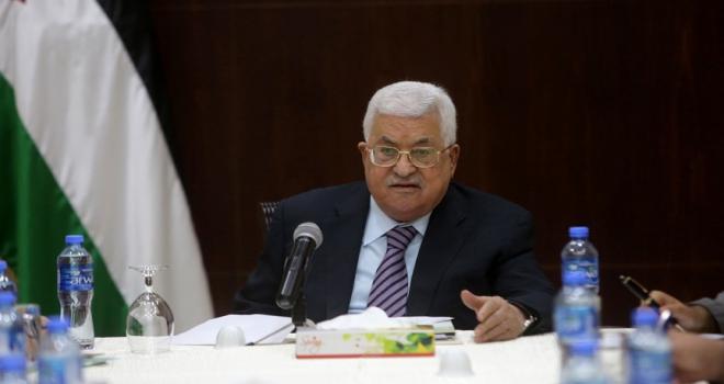 Filistinde yeni hükümet kurma sinyalleri