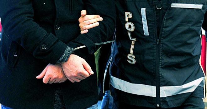 Şanlıurfada terör operasyonu: 11 gözaltı