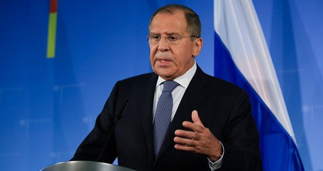 Rusya Dışişleri Bakanı Lavrov: Venezuela muhalefetini bağımsız hareket etmeye çağırıyoruz