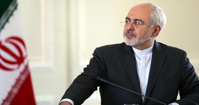 İran Dışişleri Bakanı Zariften Trump yönetimine çelişki suçlaması