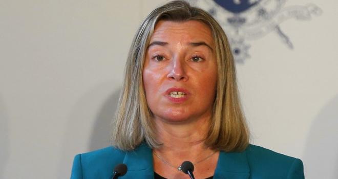 AB İran ile özel ticari mekanizmayı duyuracak