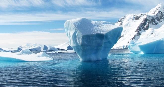 NASAdan buz dağı uyarısı