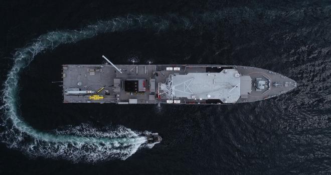 Cumhuriyet tarihinin en büyük deniz tatbikatı başlıyor
