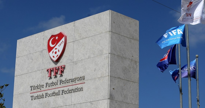 Beşiktaş, Fenerbahçe ve Trabzonspor PFDKye sevk edildi