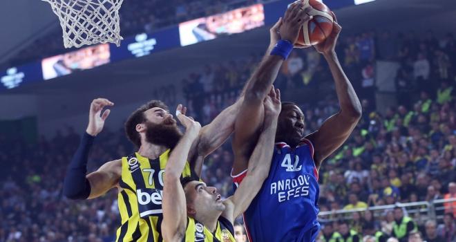 THY Avrupa Liginde Türk gecesi