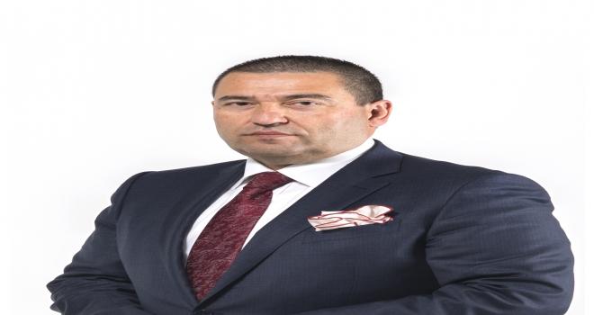 ÇEİS'in Yönetim Kurulu Başkanı Suat Çalbıyık oldu