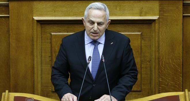 Yunanistan Savunma Bakanından Türkiye açıklaması