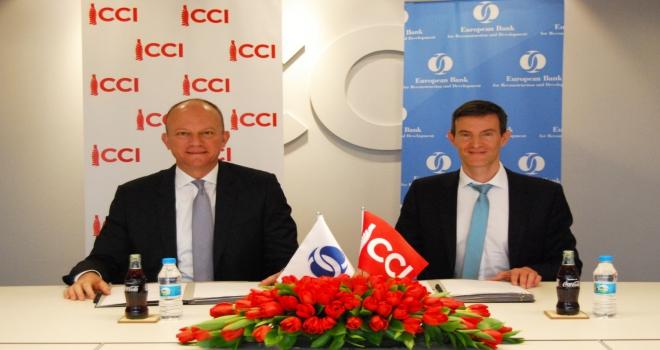 CocaCola İçecek ve EBRDden ortak KOBİ Destek Programı