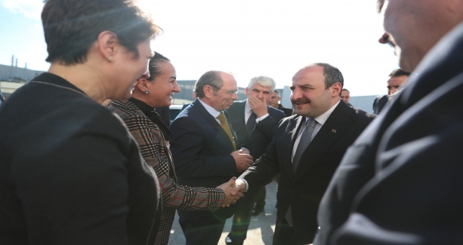 Türkiyenin ilk kuduz antiserumu yıl sonunda üretilecek