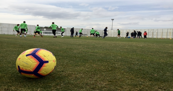 Konyaspor, Beşiktaş maçında galibiyete kilitlendi