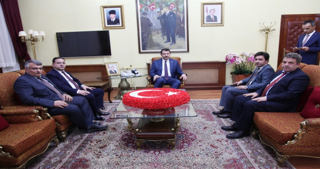 Sivasta Milli İstihdam Seferberliği başlatılıyor