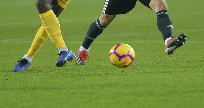 Futbol: Haftanın programı